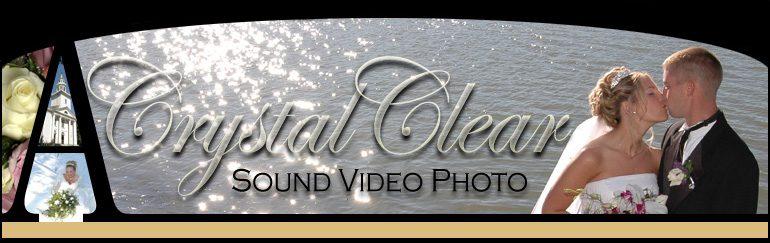Team Wedding by Crystal Clear